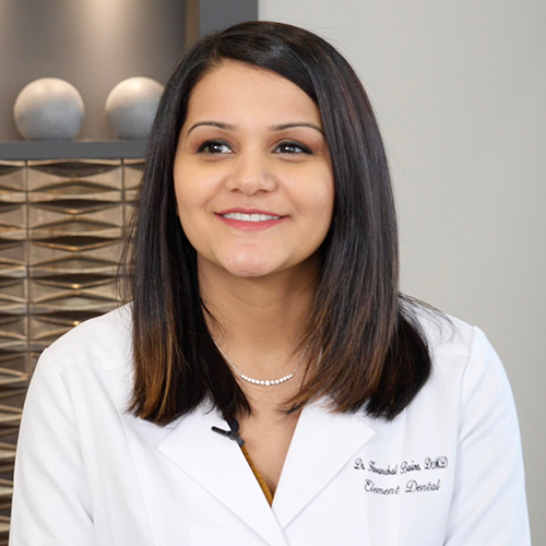 Our dentist in Medford, MA and her colleagues